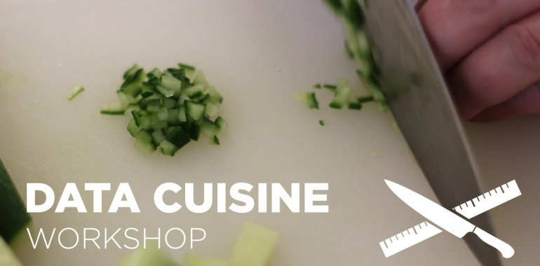 Data Cuisine Workshop